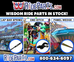 Wisdom Ride Parts in Stock- order online!