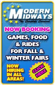 MODERN MIDWAYS - BOOKING CONCESSIONS & RIDES