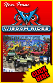 Wisdom Rides manufacturers some of the most profitable amusement rides in the industry including the Viper, Beetle Bobs, Starship 3000 / Gravitron, Dragon Wagon, and the new Looney Lagoon.  Visit www.wisdomrides.com for more info!