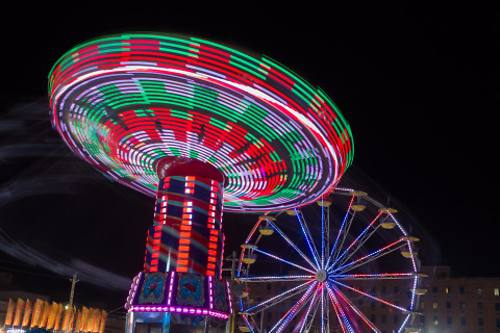Agriculture Is The Heartbeat Of The Great Allentown Fair