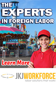 JKJ Workforce - the experts in foreign labor in the mobile amusement industry!  Visit www.jkjworkforce.com