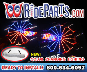 Rideparts.com - Color Changing LED packages
