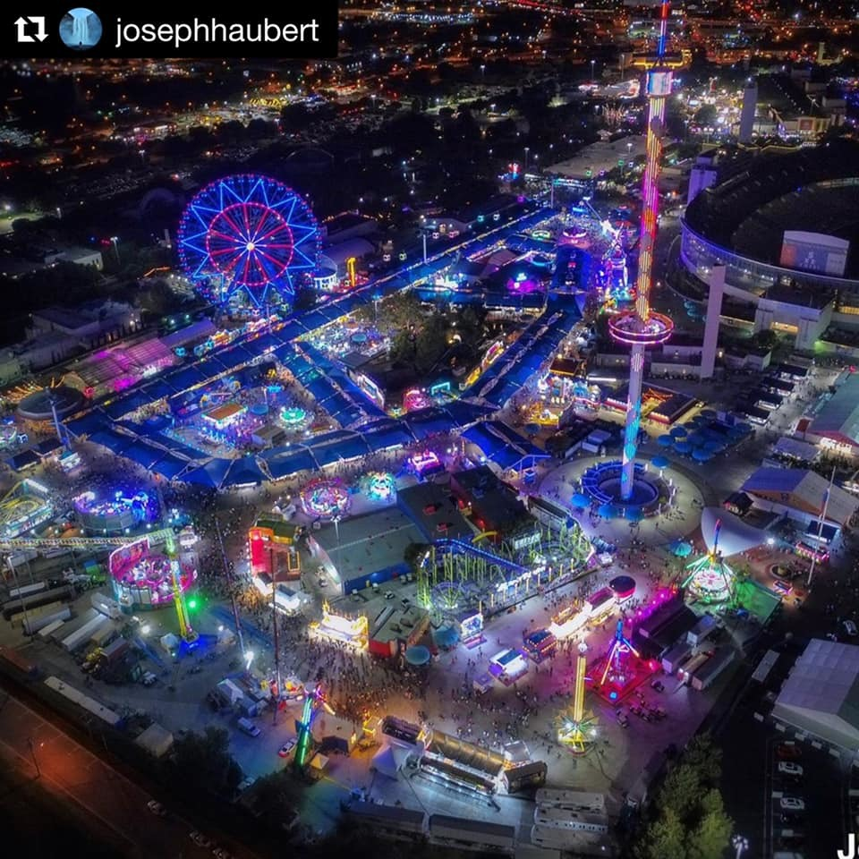 State Fair Of Texas Canceled For 2020