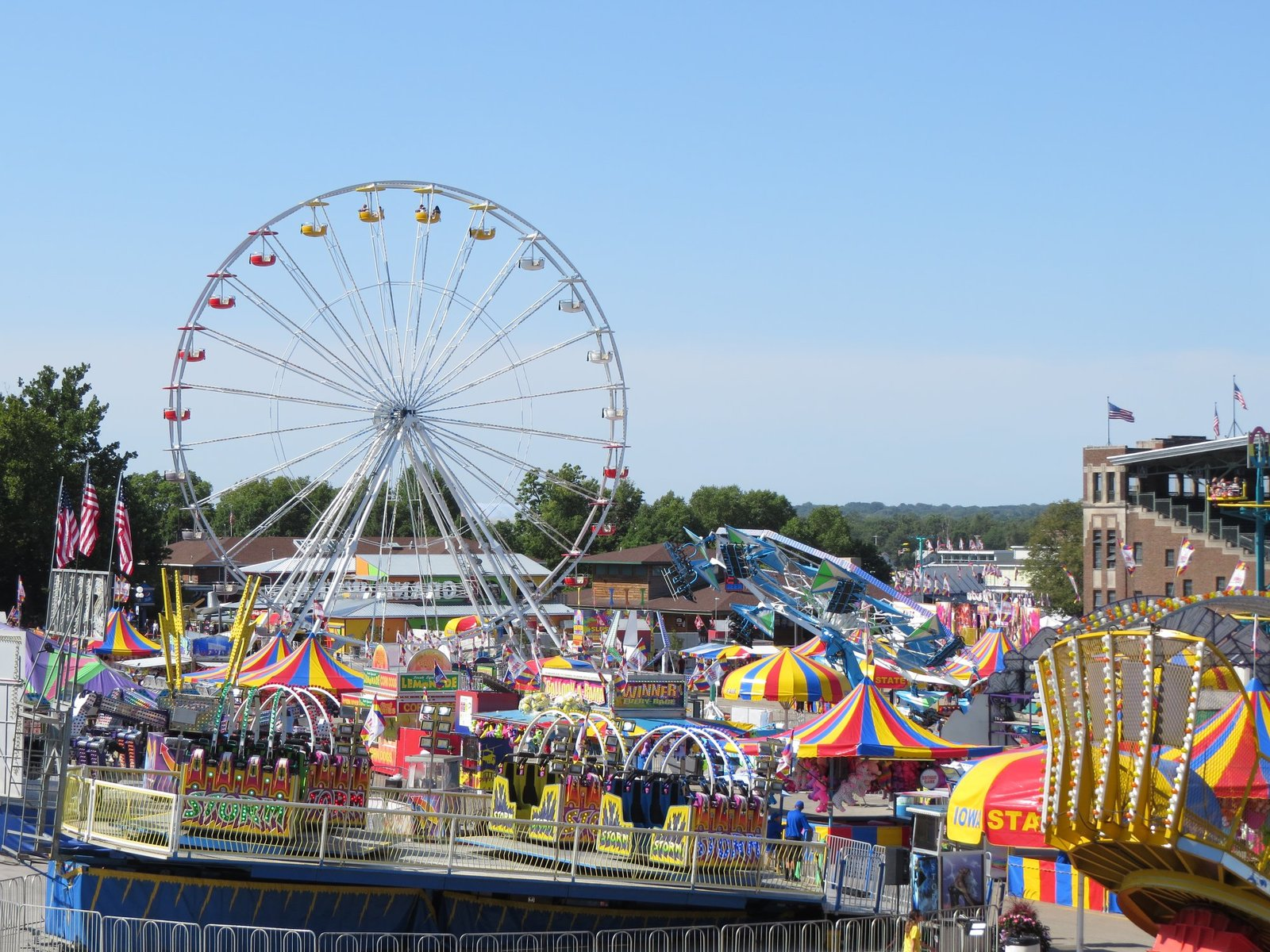 Cumberland County Fair canceled for first time in a century