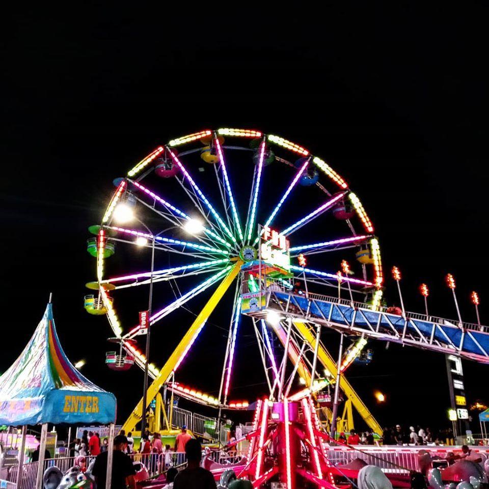 Arbor Place Mall Halloween 2020 The Rest of the Season Still Uncertain, but Big Rock Amusements