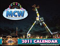 2011 Carnival Photo Calendar